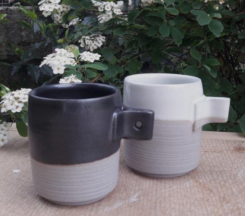 tasse anse cylindriqueh 7,5 ø6 -12€