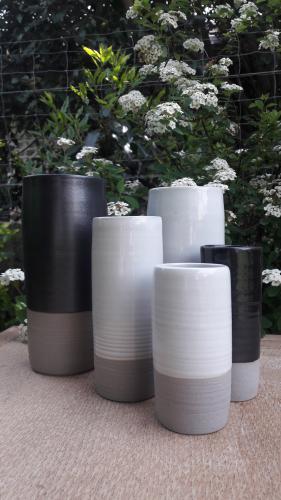 vases tube-h de 10,5 à 18 cm de 14 à 26€