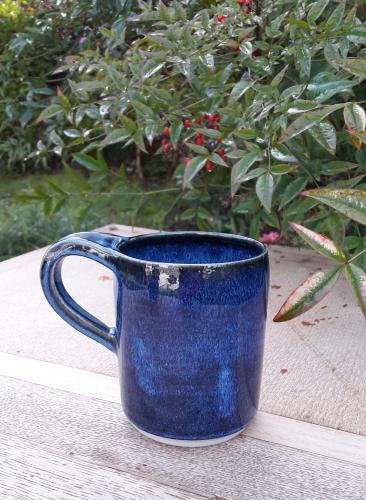 mug - ø 8cm - h 10,5 -20€